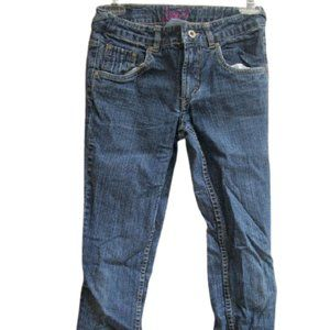 Levis Jeans Girl Size 14